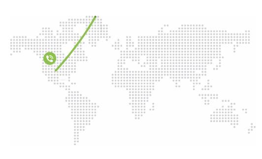 Google Project Fi llamadas ilimitadas