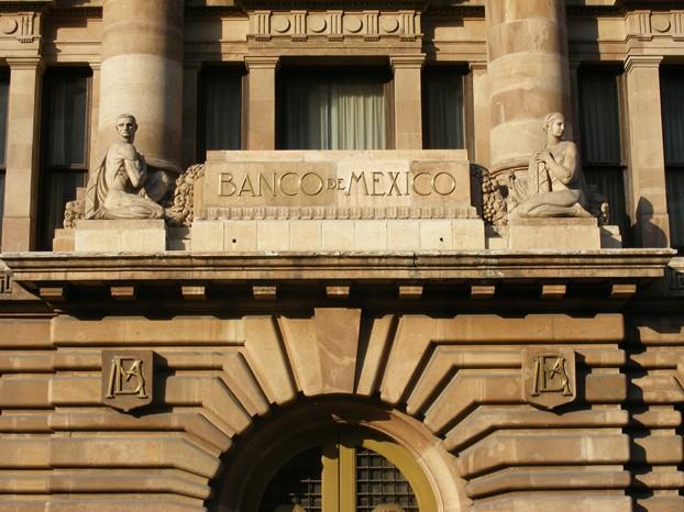 Banxico: deuda gubernamental
