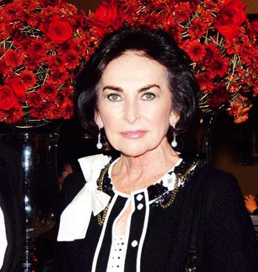 Las 5 personas más ricas en Chile 2015 - Iris Fontbona