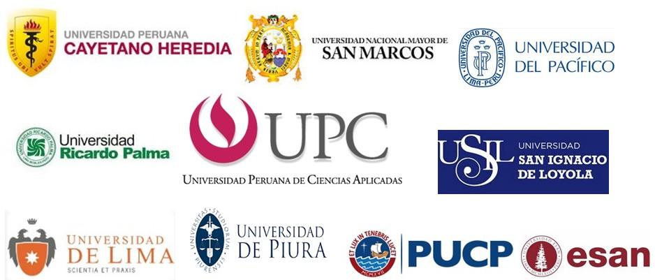 Mejores Universidades Perú 2015