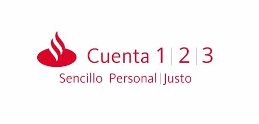 Cuenta 123 de Banco Santander