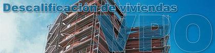 Descalificacion viviendas vpo foro