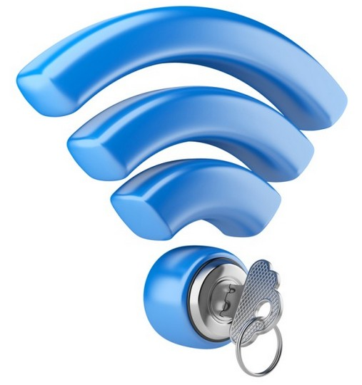 proteger red wifi