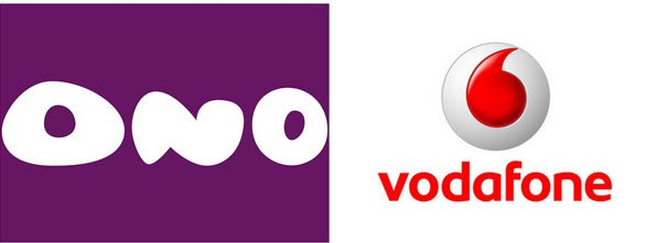 Mejores tarifas convergentes: internet, fijo, móvil y televisión Ono + Vodafone mayo 2015