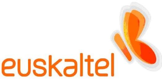 Mejores tarifas adsl y fibra óptica de junio de 2015 con teléfono fijo: Euskaltel
