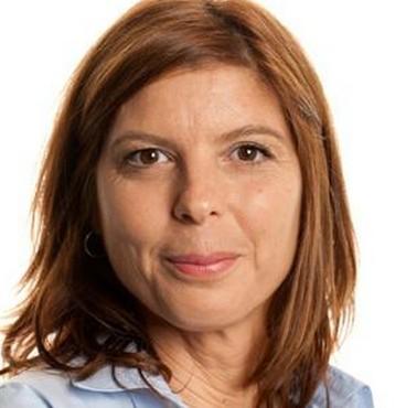 Estefanía Ponte Directora de Análisis de BNP Paribas Personal Investors