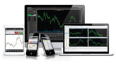 ¿Cómo operar en el mercado Forex? Cuentas