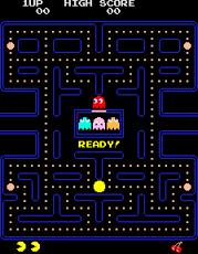 Pacman foro