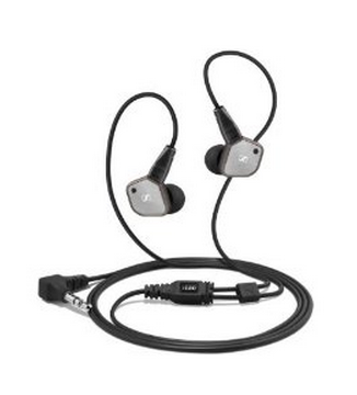 auriculares in ear sennheiser ie 80