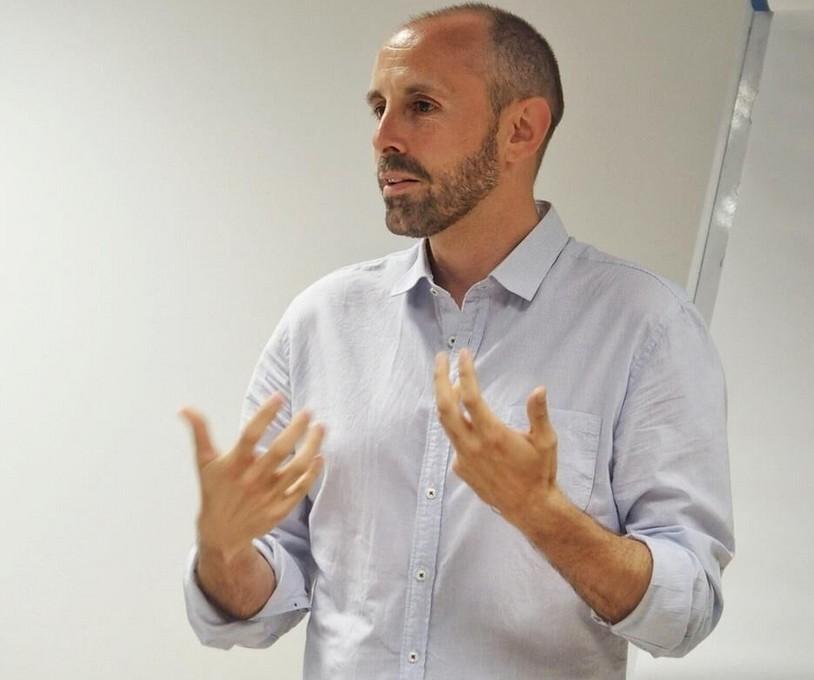 Javier Megías webinar