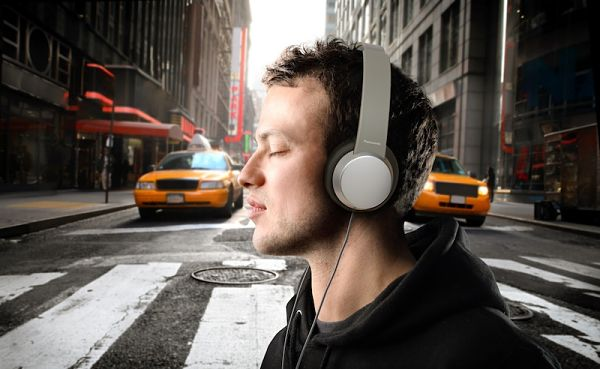 Mejores auriculares 2015: in ear, on ear y over ear