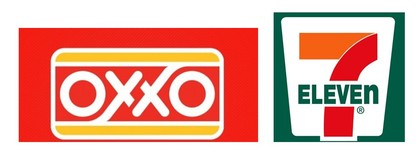 Image result for oxxo y 7eleven