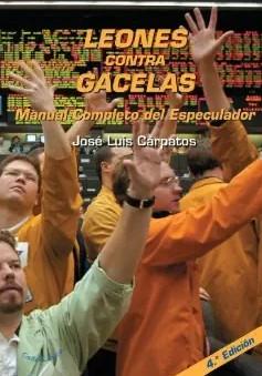 Leones contra Gacelas José Luís Cárpatos