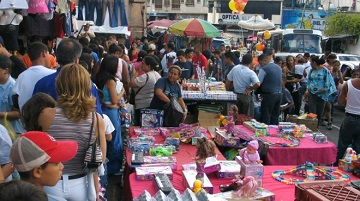 Uso de efectivo y economía informal México