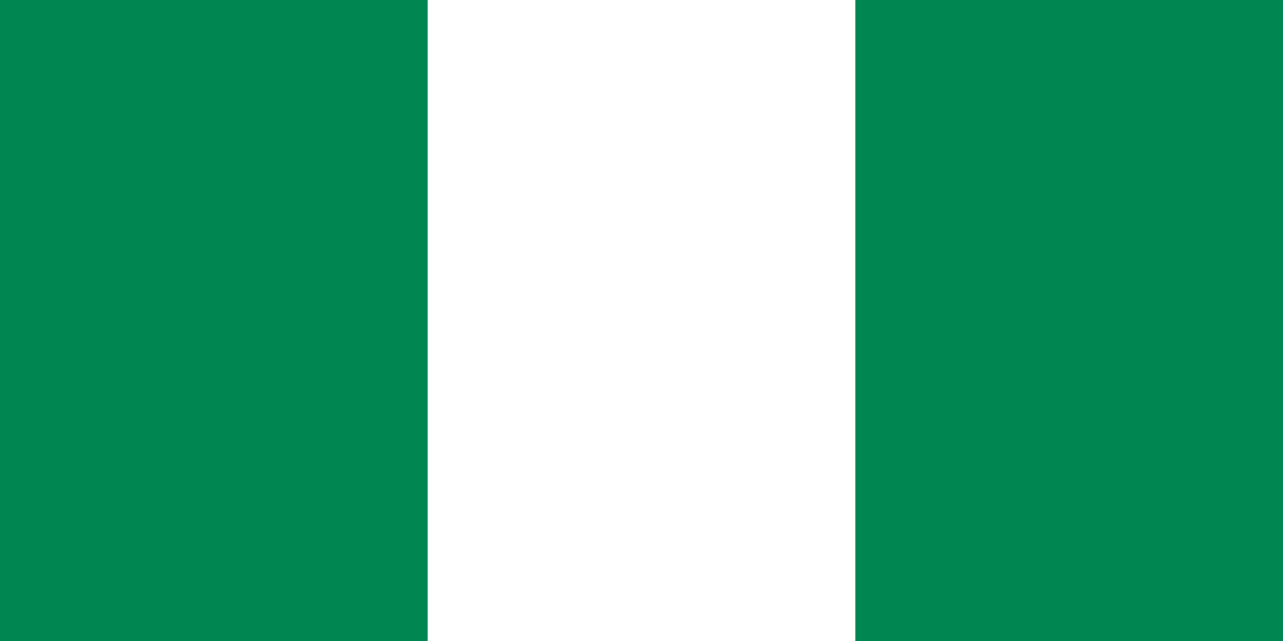 nigeria bandera