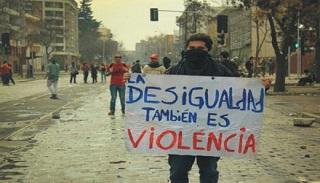 Desigualdad en México, ¿proyecto en eterna construcción?
