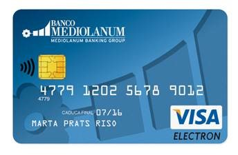 Mejores tarjetas para usar en el extranjero sin comisiones - Habilitar visa debito para el exterior ...