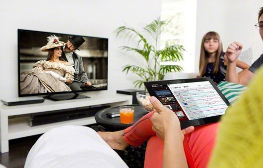 Mejores tarifas convergentes internet, fijo movil y televisión