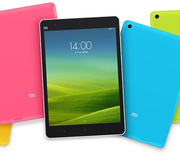 mejores tablets Xiaomi Mi Pad 7.9