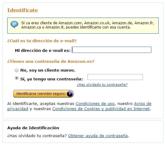 Cómo hacer devoluciones en Amazon paso 4