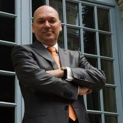Carlos Mangana GPM broker