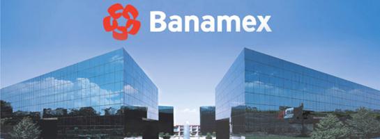 Banamex: cuentas y tarjetas de crédito, estado de cuenta y servicios