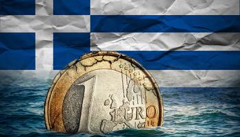 Situación griega