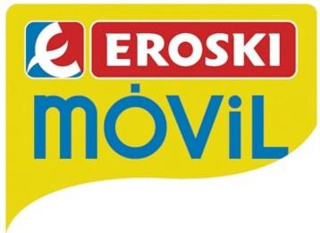 Mejores tarifas móviles para hablar y navegar de 1 GB julio 2015: Eroski Móvil