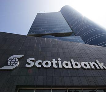 Scotiabank foro