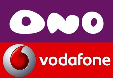 Mejor tarifa adsl y fibra óptica julio 2015 Vodafone one