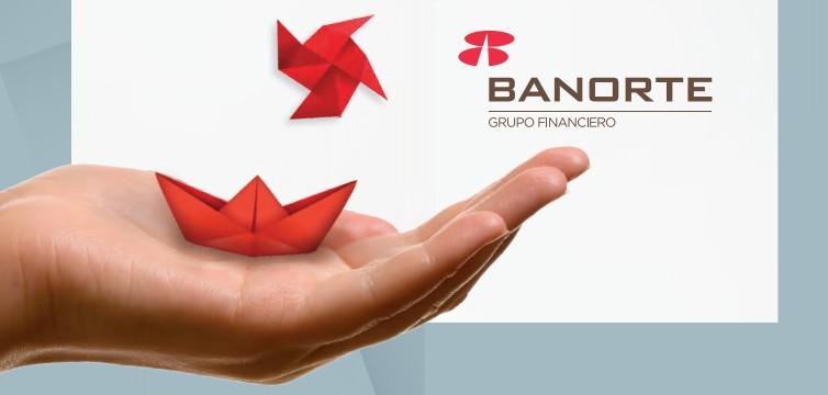 Banco Banorte: Tarjetas, cuentas y apertura de cuenta