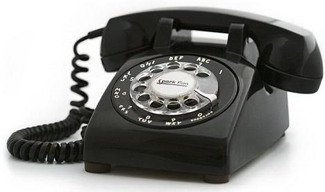 Mejores tarifas teléfono fijo julio 2015
