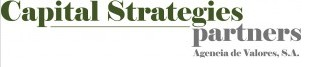 capital strategies agencia de valores