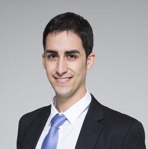Entrevista a Alejandro Estebaranz