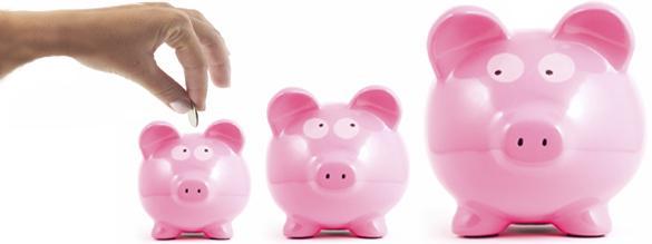 Mejores depósitos para más de 50.000€ ¿qué rentabilidad tienen?