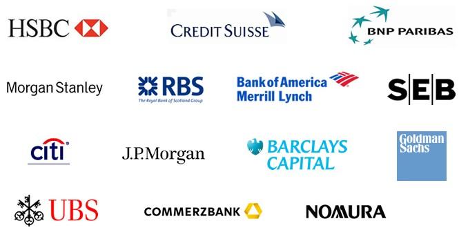 proveedores de liquidez