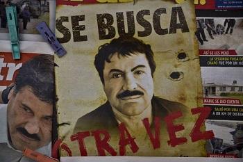 Fuga de El Chapo y reforma al IMSS