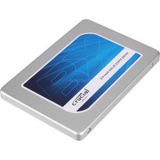 Crucial BX100 Disco duro ssd
