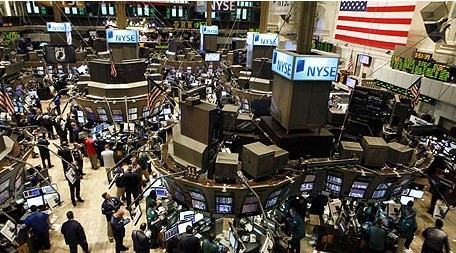 Mercados de Wall Street