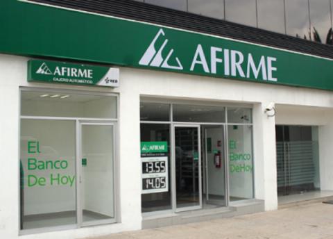 Horarios y sucursales banco afirme rankia for Horario sucursales