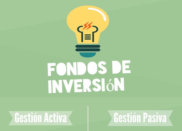 Fondos de inversión ¿Qué es mejor? ¿Gestión activa o Gestión pasiva?