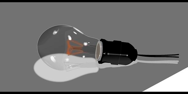 Mejores tarifas de la luz para Agosto 2015