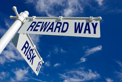 Enterprise risk management weighing risk vs reward foro