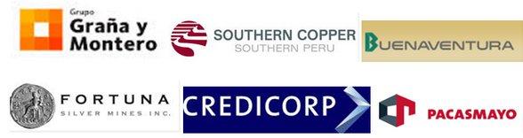 Empresas peruanas en el mercado bursátil neoyorquino