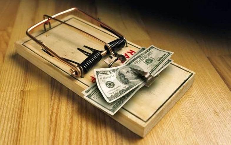 Trap Dividend