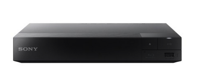 Sony bdps 550 reproductor bluray