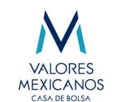 Valores Mexicanos Casa de Bolsa