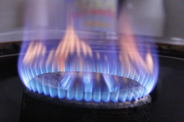 Mejores tarifas de gas para septiembre 2015