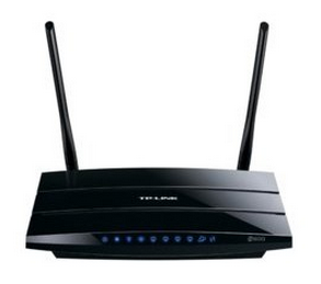 TP Link TL WDR3600 N600 Wireless Router