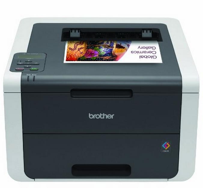 Impresora Brother HL 3140 CW